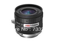 Hikvision camera lens, MF0814M-5MP, Fixed Focal, Manual Iris 5Million Megapixels IR Lens, CCTV Camera Lens, Standard Lens