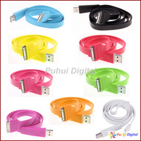 High Quality PH-MC06 Data Big Flat Cable for iPhone 4 4S