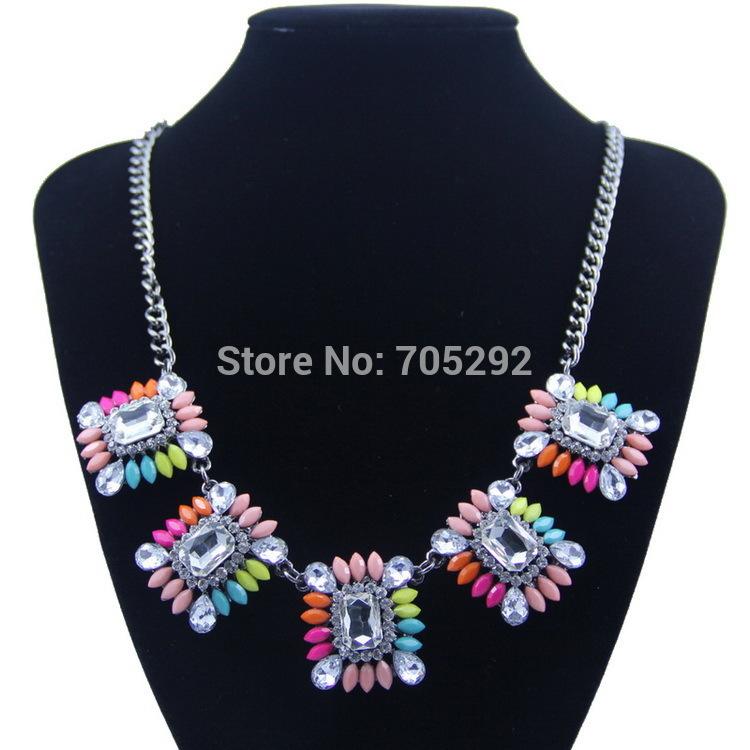 Мода Unique Luxury Колье Себе Ожерелье Ювелирные Изделия Для Женщин ainsi luxury ювелирные изделия