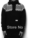 Japen brand  Sweaters ,men leisure citton  pullover sweater,men's clothing with a hood ,free shipping