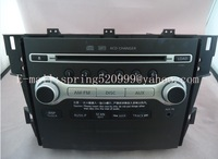 Brand new Tenna Clarion 6 CD changer car radio MP3 AUX with screen tuner AM/FM 28185 JN05E