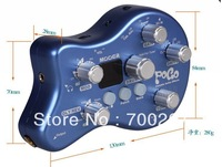 NEW JOYO Mooer POGO Portable Guitar Multi-effects Processor +AC Adapter  free shipping
