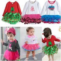 christmas  baby  girl  Costume for Girl boys Children  Costumes for Kids  new year costumes for kids