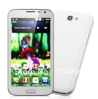 NEW 3G CellPhone MTK6575 Android 4.0.3 512MB+4GB 5.3INCH WVGA Capacitance Screen GPS Smartphone
