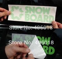 Supply die cut sticker  --- DH4231