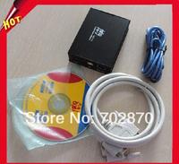 Wholesale - 2014 iShow V2.3 Laser Show Software USB ILDA laser controller RJ45 Laser PC Software