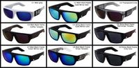 New Sunglasses 9 COLORS GOGGLES Cycling Skiing GOGGLES Sports Sunglasses Outdoor Sun glass COLORFUL lens