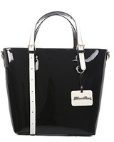 Hot sale +2013 Women's Patent leather Handbag Female fashion brand Handbag Lady candy color shoulder bag