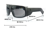 New Sunglasses 14 COLORS GOGGLES Cycling Skiing GOGGLES Sport Sunglasses Outdoor Sun glass COLORFUL lens