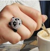 Kung Fu Panda ring influx of people ring 20 grams