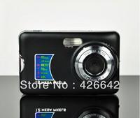 """FREE SHIPPING  video digital camera Max.12MP 2.7""""  LCD Digital camera 8 digital room,Oringal!"""