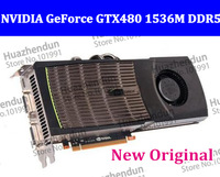 Original 100% Brand New NVIDIA GeForce GTX480 1536M DDR5 384Bit PCI-E High quality Graphic card
