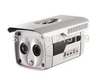 2Mp CMOS HD Network Water-proof IR Mini Network Bullet Camera, 1080P IP CAMERA IR 30M KU-IP2202AS 6mm lens