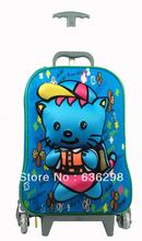 popular 3d luggage
