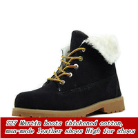 727 Martin boots good boots men love women's support wholesale shoes sneakers heels low help shoes free shipping