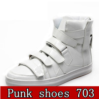 Punk shoes merchant Marine boots shoes wholesale boots national features shoes free shipping