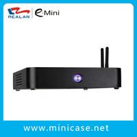 Mini PC ,Mini HTPC, Mini ITX Computer Barebone  LR-E450Q