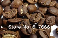 Free shipping!  50g /bags  Jamaica blue maountain coffee roasted Coffee Beans
