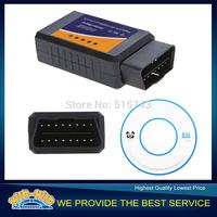 2014 Newest ELM327 WIFI Scanner OBDII OBD2 Auto Diagnostic Tool Support I-p-h-o-n-e I-p-a-d  Android And Windows