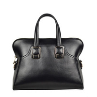 2013 Free Shipping Fashion Real Women's Genuine Leather Handbags brands designer vintage women cowhide bags