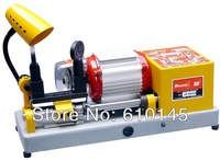 JZ-9EWS portable single-pole full automatic key cutting machine