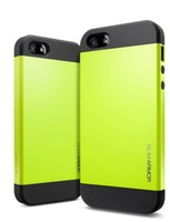 2013 new hot selling SLIM ARMOR SPIGEN SGP case for iPhone 5 by air mail shipping free shipping 1pcs/lot YXF00010