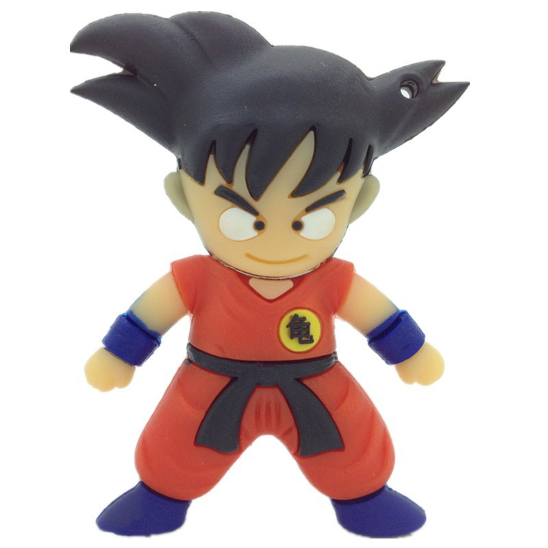 Bulk pen drive cartoon Dragon Ball gift 4gb 8gb 16gb 32gb 64gb star war usb flash drive prawn pendrive free shipping(China (Mainland))
