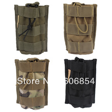 Tactical Military M4 M16 Open Top Magazine Pouch Outdoor Bag Travel Bag(China (Mainland))