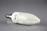 Big Eye E14 11W energy saving bulb candle light bulb CFL (warm yellow)