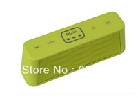 Free shipping Doss DS-1155 Motion Sensor Bluetooth Portable Speaker Hands-Free