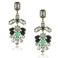 Hot Statement earrings for women 2013