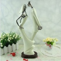 Proof of Love sculpture wedding gift fashion craft jewelry wedding gift Home Decorations
