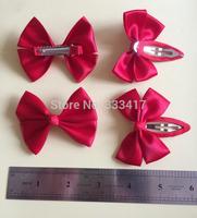 NEW Cute Girl Hair Clips Children's hair accessories baby Bow tie  ropeKids Headwear Hair Accessory