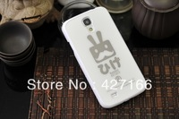 Free Shipping Cute Cool Animal Cell Phone Case For Samsung Galaxy S4