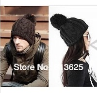 FIRST MARKET hat winter,men winter hat/ knitted hat, women winter hat, free shipping
