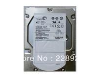 Free Shipping   100% Original  Server hard disk 300G SAS 15000 rpm ST3300657SS 15K.7
