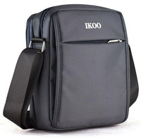 Free Shipping .Hot sale !New 2014 fashion  nylon canvas men's bag messenger bag small bag TM-37