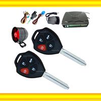 car burglarproof device,alarm remote key,remote central lock or unlock car door,remote keyless entry system,shock sensor alarm
