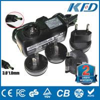 19V 2.1A 40W For Samsung Ultrabook 530U3B Power Supply AC Adapter Charger For Samsung 535U3C NP530U3B