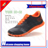 2013 running shoes New Brand Barefoot free run 4.0 V2 women running shoes,sport shoes free Shipping