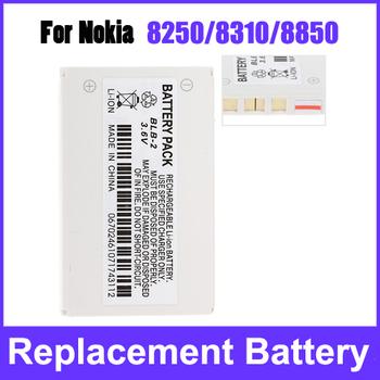 High Reliability 3.6V 890mAh BLB-2 Battery for Nokia 8250/8310/8850 + More