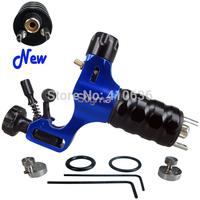 New Stigma Prodigy Rotary Tattoo Machine Gun -Clone-3 Stroke Excenter Blue