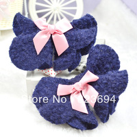 Butterfly hairpin clip autumn and winter new arrival bow