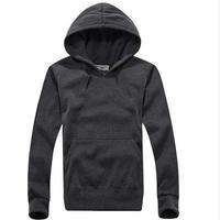 New 2013 Free Shipping man fawn embroidery Hooded cardigan Zipper guard coat men's coat Men hoodies jackets for men Sweatshirts