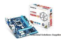 Gigabyte ga-h61m-s1 h61 motherboard 1155 needle