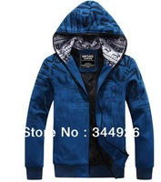 Men's Sweater Men's Spring and Autumn Fall adolescent students tidal models fall winter coat