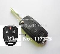 new for Brazil Positron Ex300 car alarm remote key (VW 3 button style) 433.92mhz