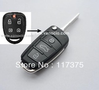 new for Brazil Positron Ex300 car alarm remote key control (forAudi 3 button style) 433.92mhz
