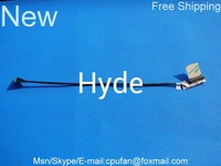 Hyde New U31JG-1A 1422-00YJ000 LCD LVDS CABLE FOR ASUS U31 U31SD U31JG U31S U31JC U31IG X35S X35J LCD LVDS CABLE