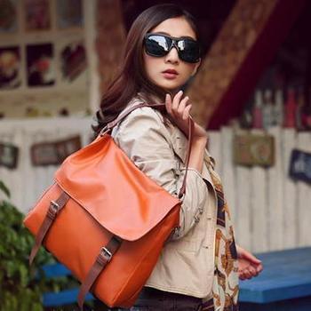 Christmas gift vintage handbag  designer pu  leather bags women shoulder bags large messenger bags fashion style wholesale